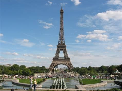 París turismo