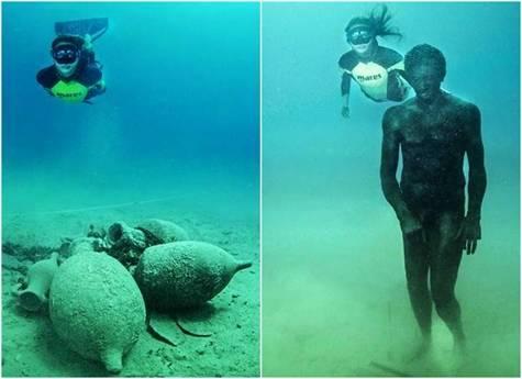 croacia museo submarino