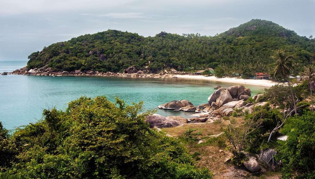 las mejores playas de Tailandia