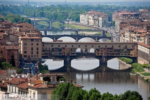 Un puente muy especial