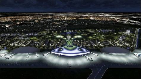 Houston Spaceport
