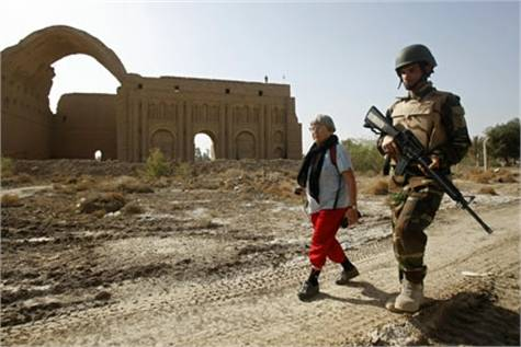 turismo de guerra