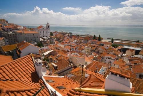 Lisboa hostels