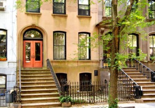 Nueva York casas