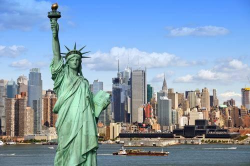 Nueva York turismo