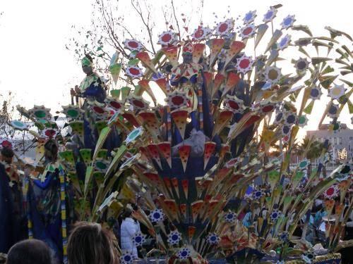 Carnaval de la Isla Cristina