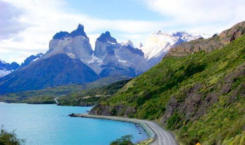 Parque Nacional del Paine