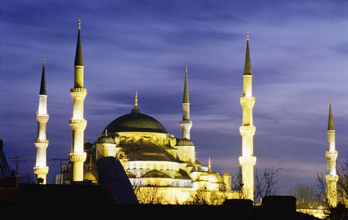 turismo en turquia