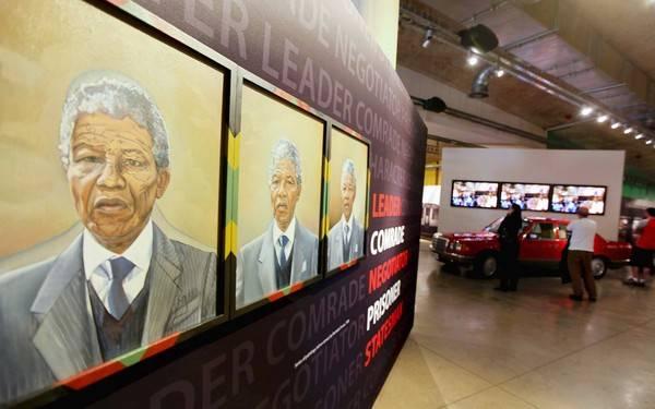 Museo Mandela