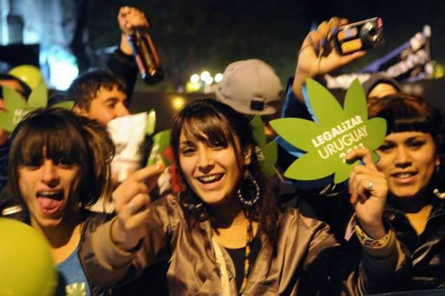 Uruguay marihuana 2