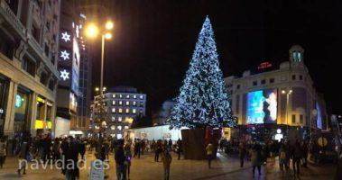 Disfruta de la Navidad en Madrid 4