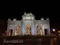 Disfruta de la Navidad en Madrid 2