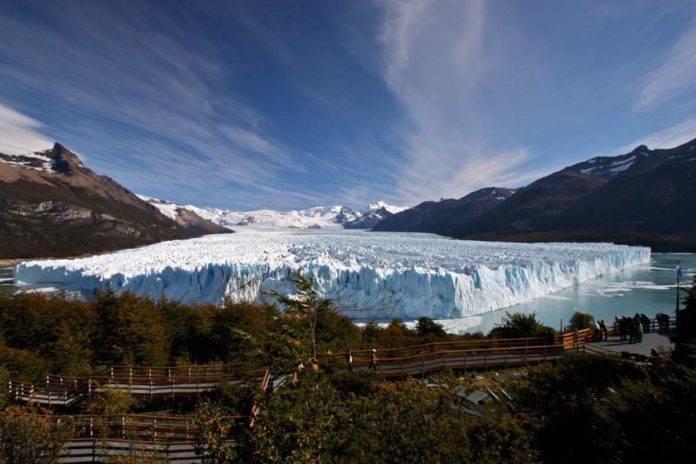 Turismo de hielo en verano: qué ver en el Calafate 2