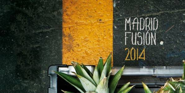 MadridFusión 2014