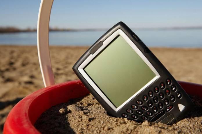 Tecnología en las playas: moda que no cesa 2