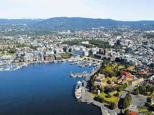 Opciones baratas en Oslo, la ciudad más cara 2