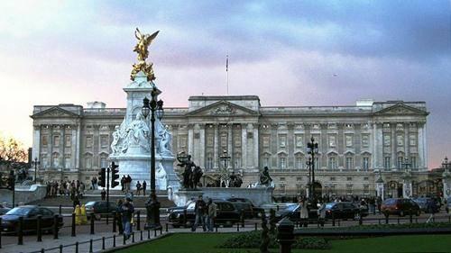 ¿Abren Buckingham al público? 2