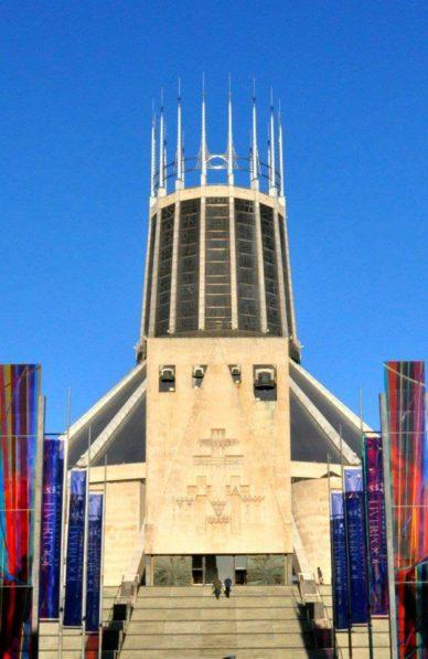 Viaje a Liverpool para los apasionados de la música y la arquitectura 6
