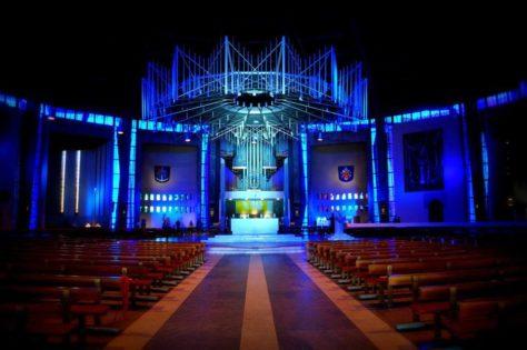 Viaje a Liverpool para los apasionados de la música y la arquitectura 5