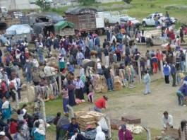 Otavalo, un lugar para respirar arte
