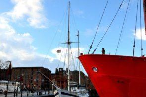 Viaje a Liverpool para los apasionados de la música y la arquitectura 8