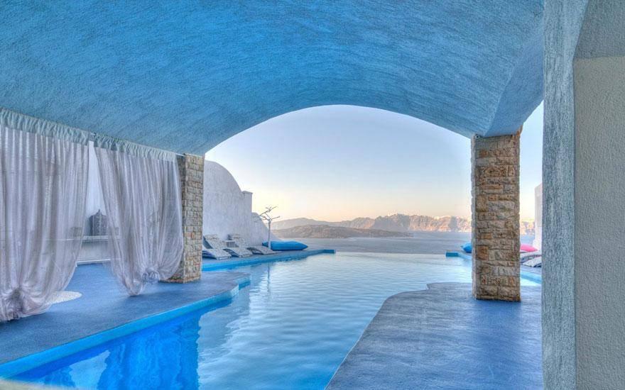 Astarte Suits Hotel, Greece 2 - hoteles increíbles