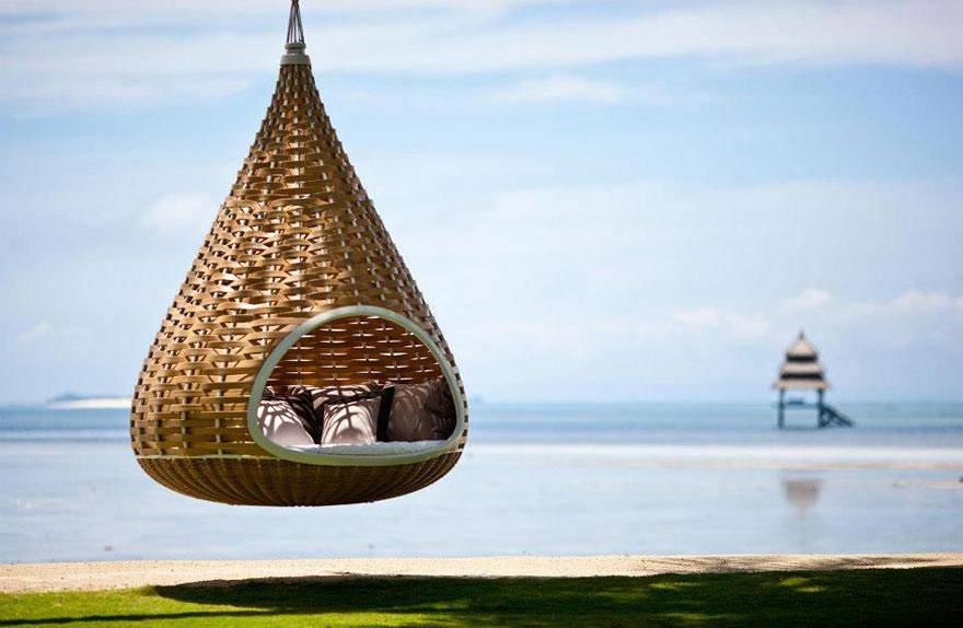 Dedon Island Resort, Philippines 1 - hoteles increíbles
