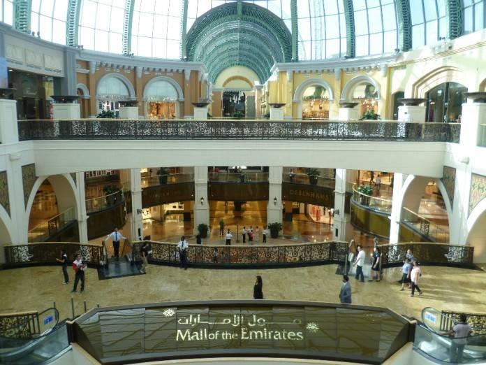 Dubai impondrá un impuesto para turistas 2
