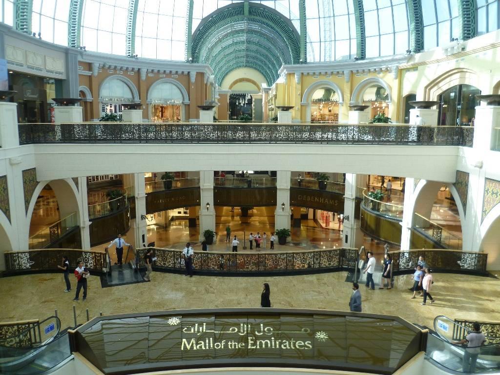 Dubai impuestos turistas
