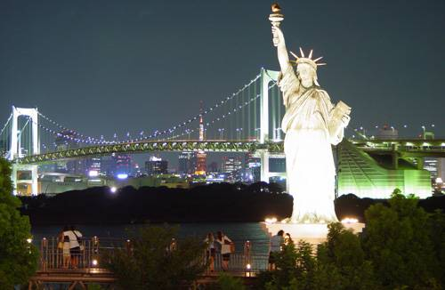 Estados Unidos: ¿territorio hostil para el turista? 2