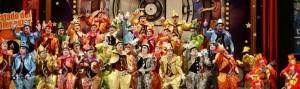 Fiestas de Carnaval por el mundo4