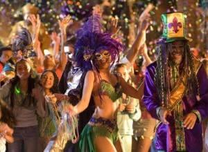 Fiestas de Carnaval por el mundo