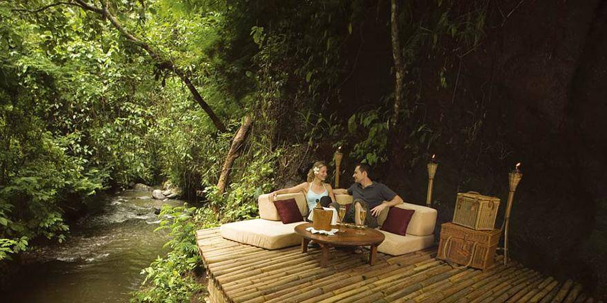 Hotel Ubud Hanging Gardens, Indonesia 2 - hoteles increíbles