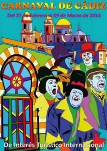 Nos vamos a los Carnavales de Cádiz