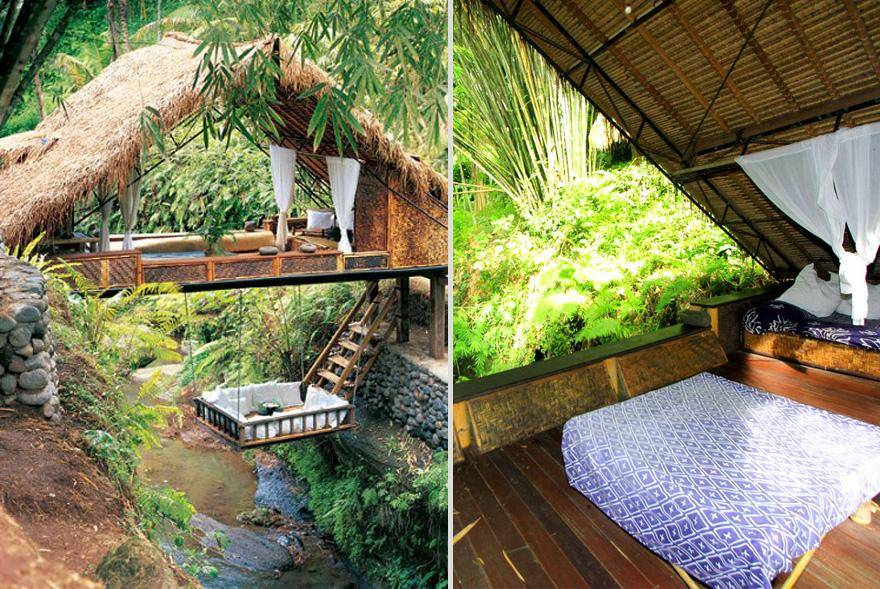 Panchoran Retreat, Bali - hoteles increíbles