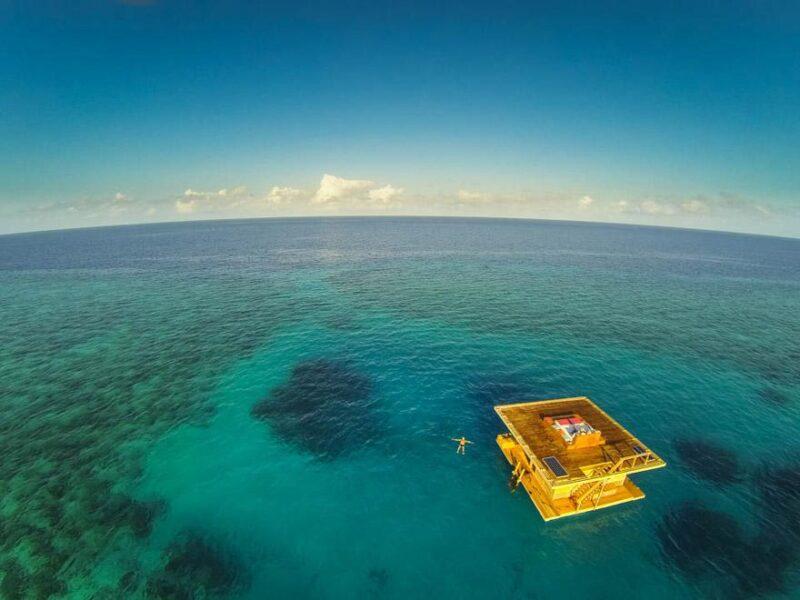The Manta Resort, Zanzibar 1