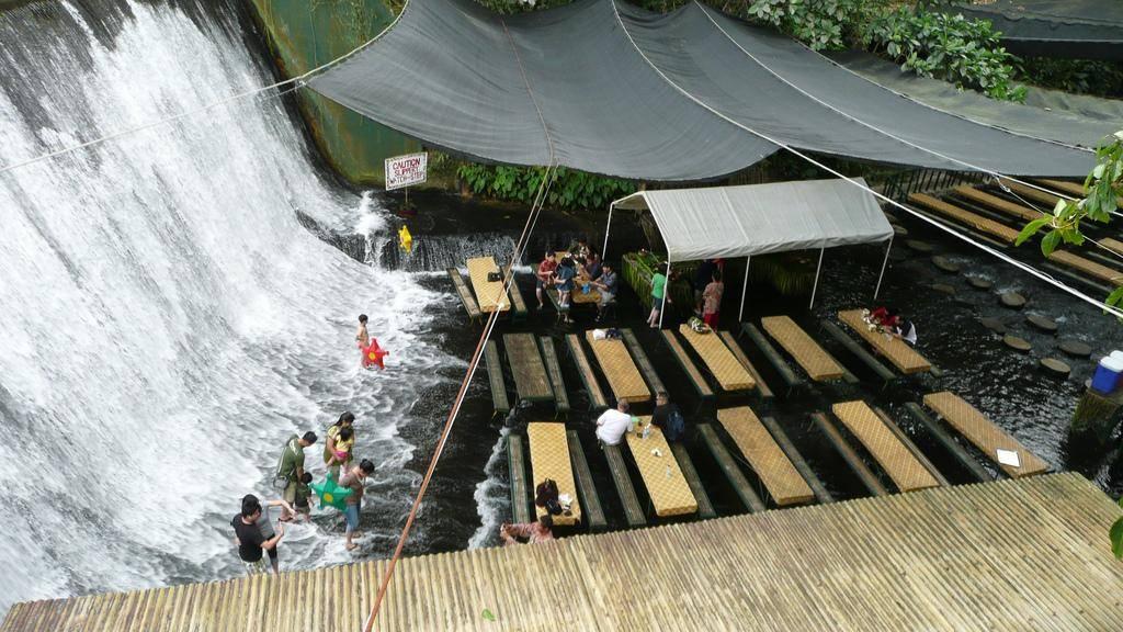 Villa Escudero, Philippines 2 - hoteles increíbles