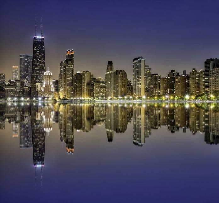 Las 100 ciudades más valoradas del mundo 2
