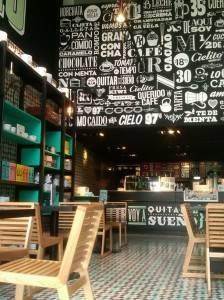 Cielito Cafes, México