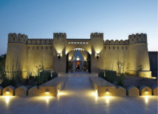 Mihir Garh es el hotel más extraordinario del mundo 5