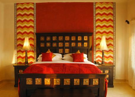 Mihir Garh es el hotel más extraordinario del mundo 6