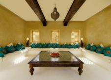 Mihir Garh es el hotel más extraordinario del mundo 3