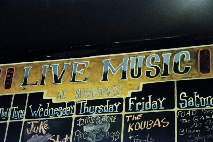 Los 5 mejores pubs de Dublín para escuchar música en directo 2
