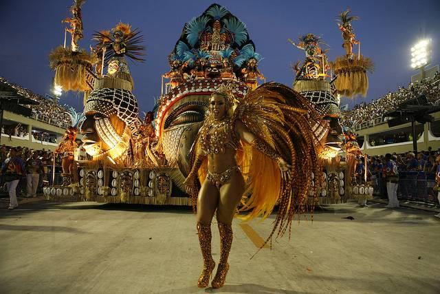 Carnaval por el mundo, ¿a cuál nos vamos? 2