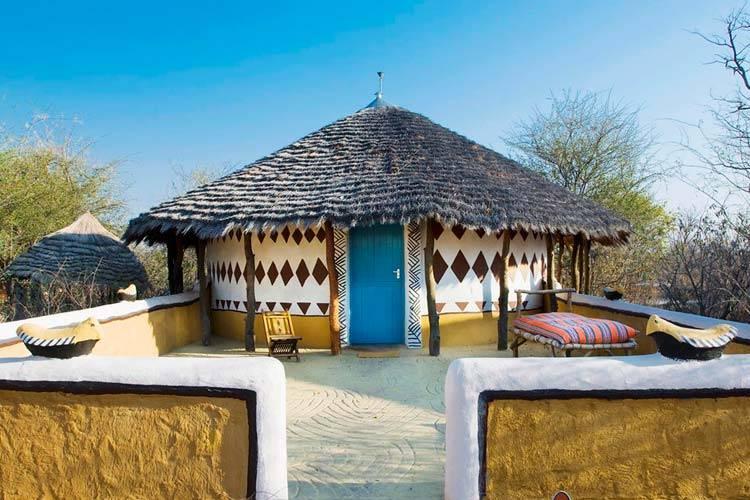 2. Hotel Botswana - Planet-Baobab