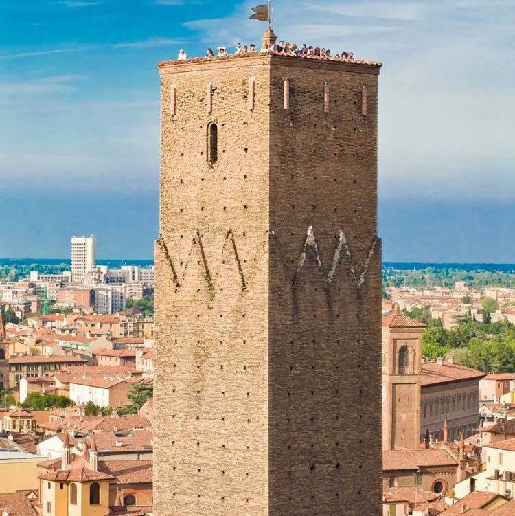 3. Hotel Italia - Prendiparte