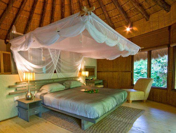 8. Hotel South Africa - Thonga-Beach-Lodge