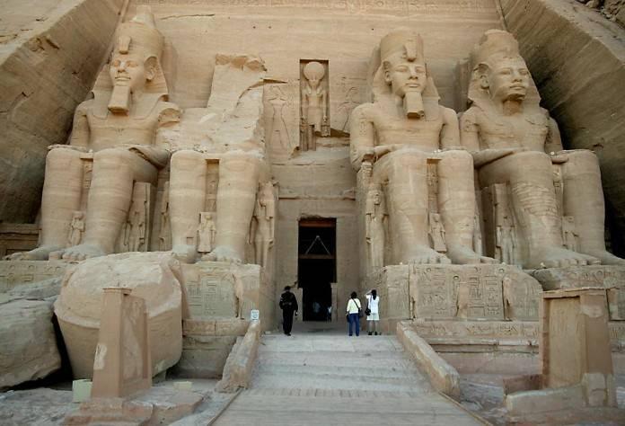 Abu Simbel, imperdible atractivo egipcio 2