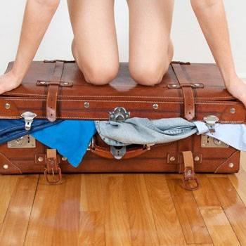 Aplicaciones para hacer la maleta perfecta