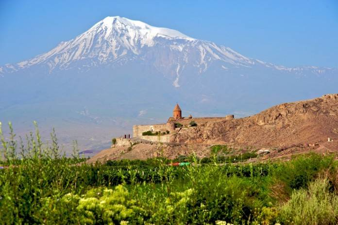Armenia, un interesante destino entre Asia y Europa 2